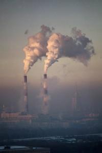 Umweltbelastung