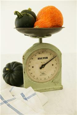Übergewichtigkeit kommt nicht alleine.