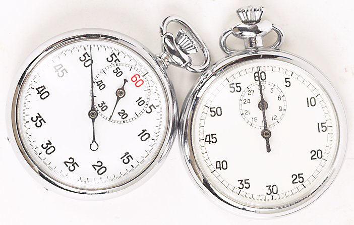 Zeit oder Energie? Essence of life!