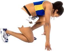 Powerwellness. Keep in motion! marathonläufer